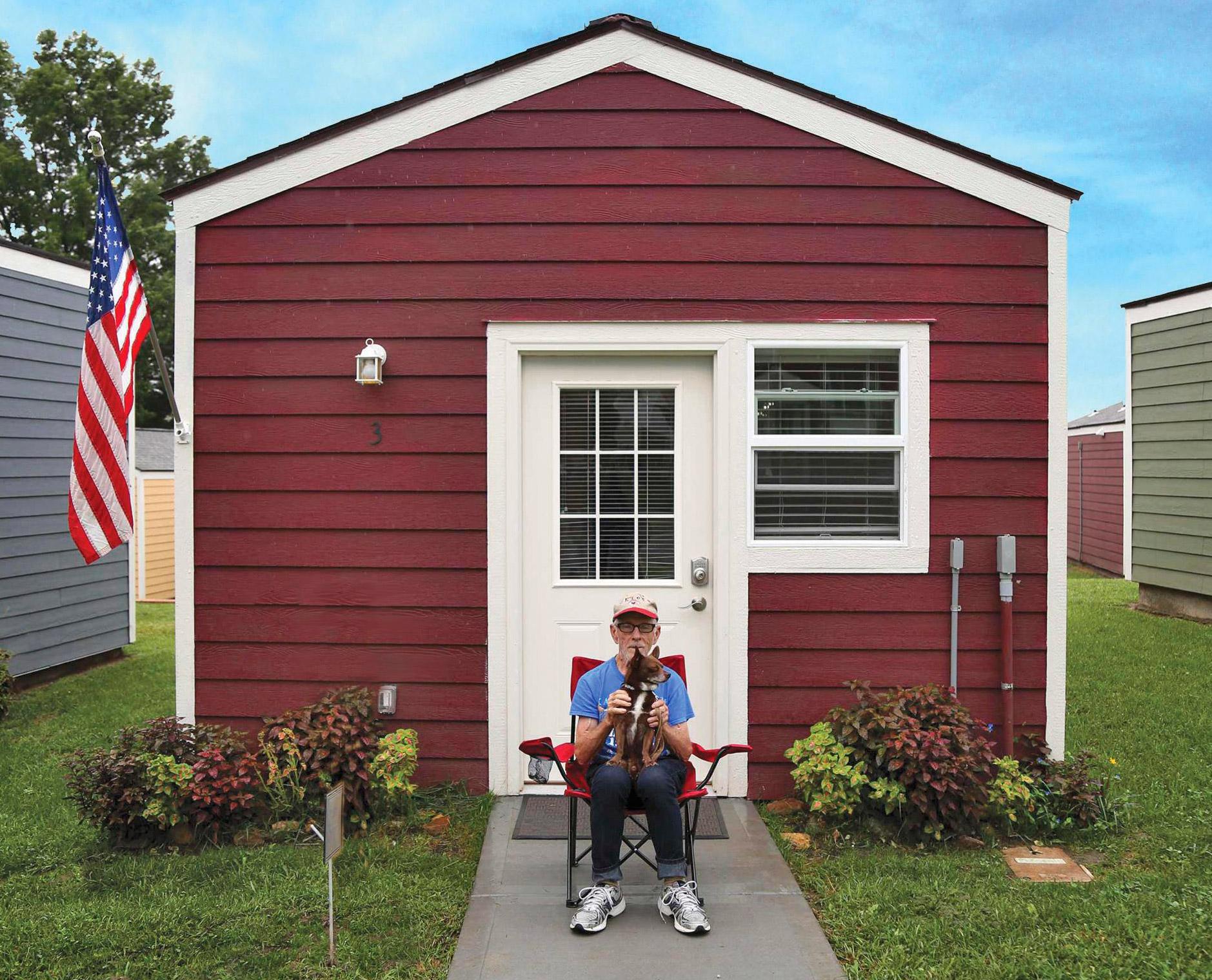 Veterans Community Project, Kansas City