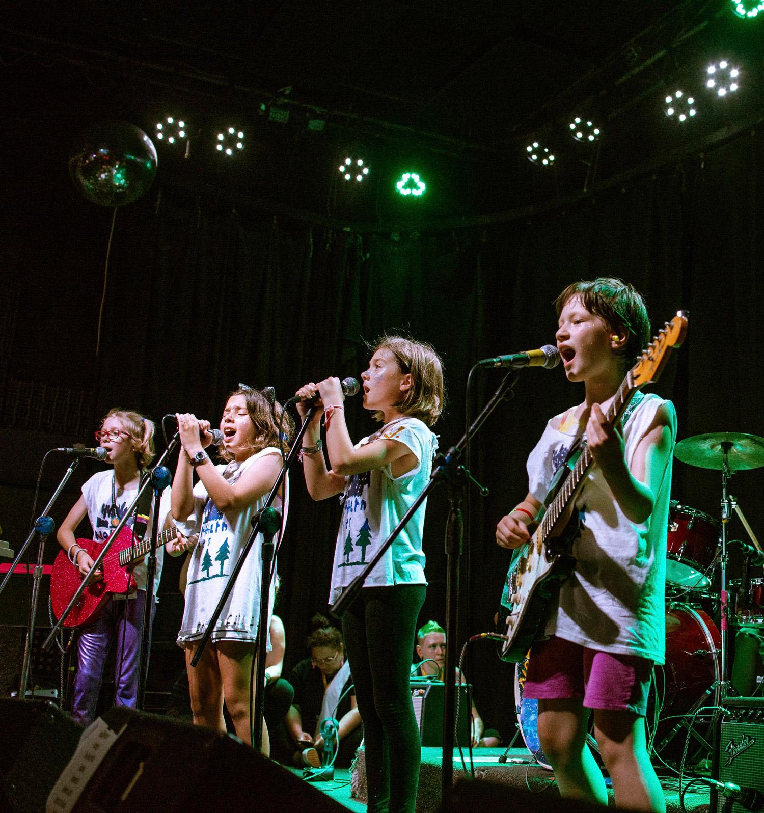 Seven inspiring Midwest women