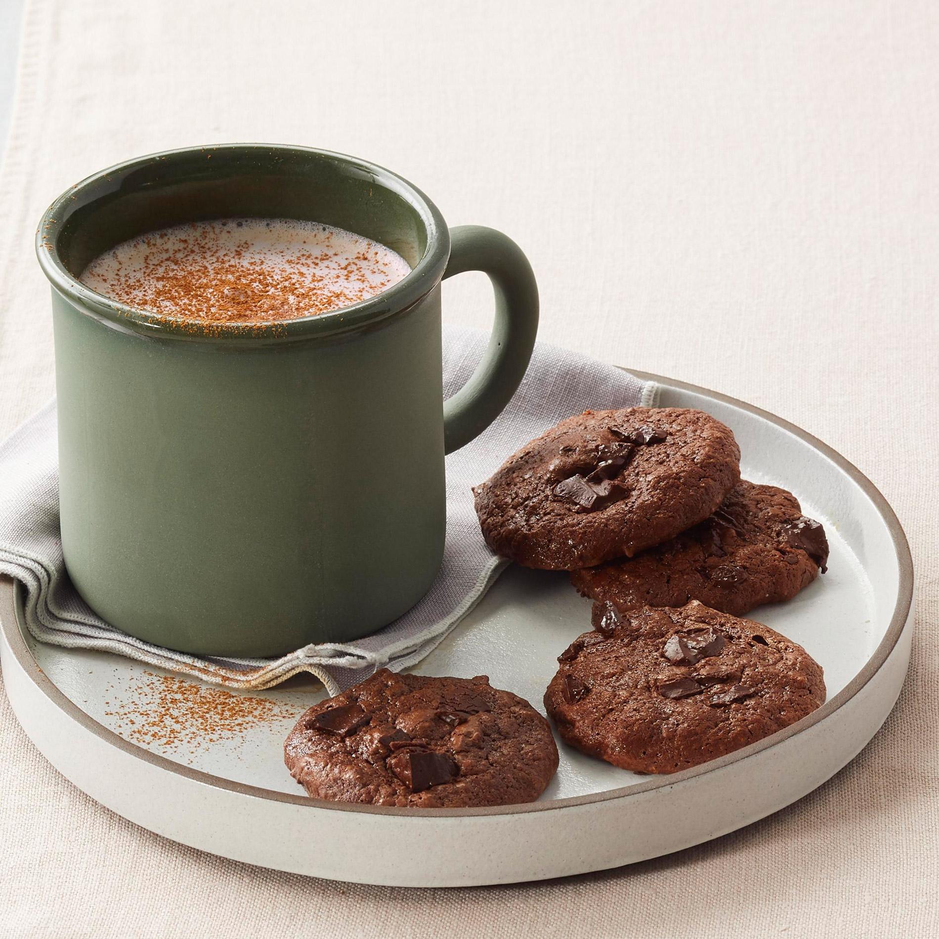 Mood-Booster Cookies
