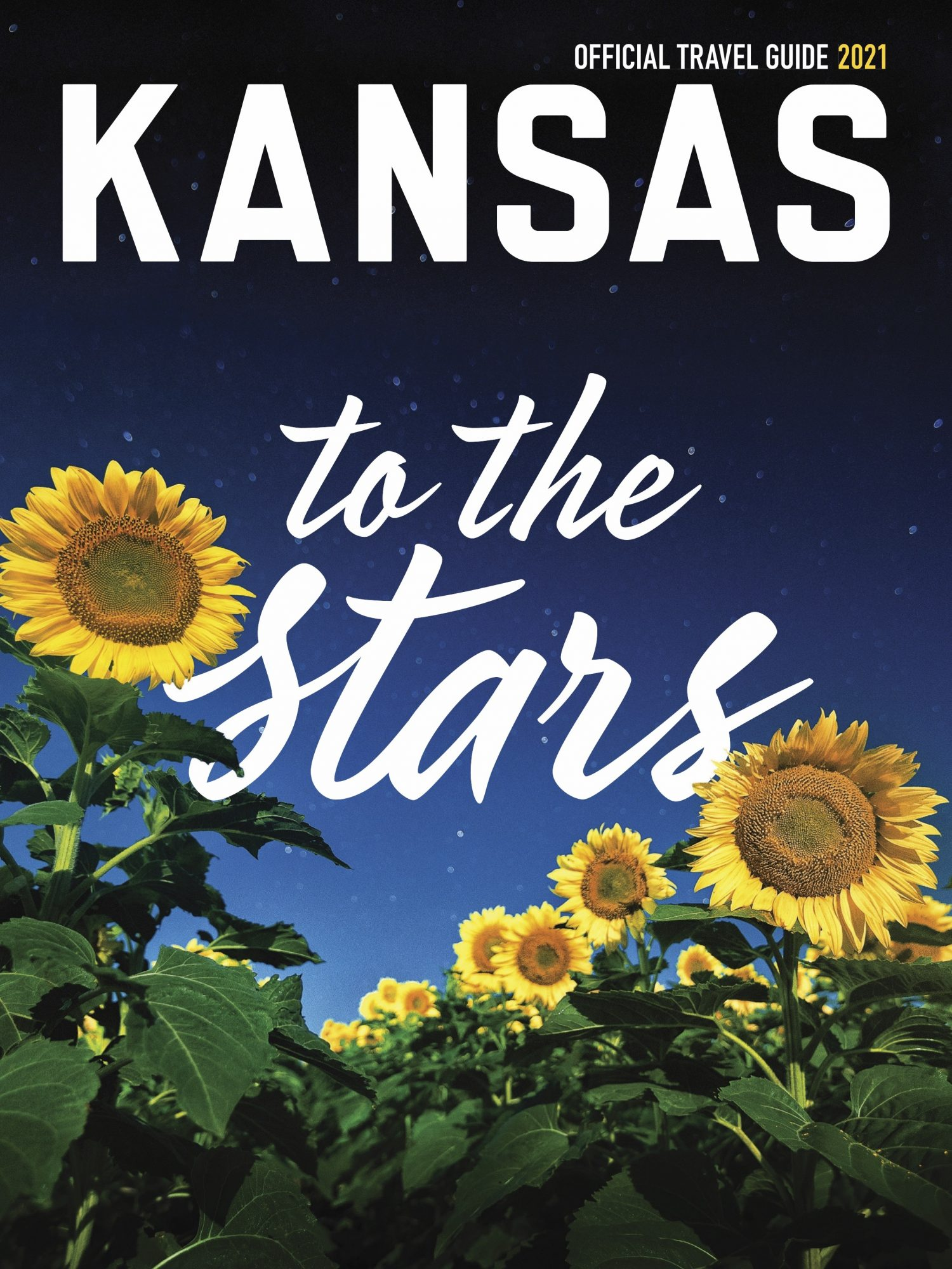 2021 Kansas Travel Guide