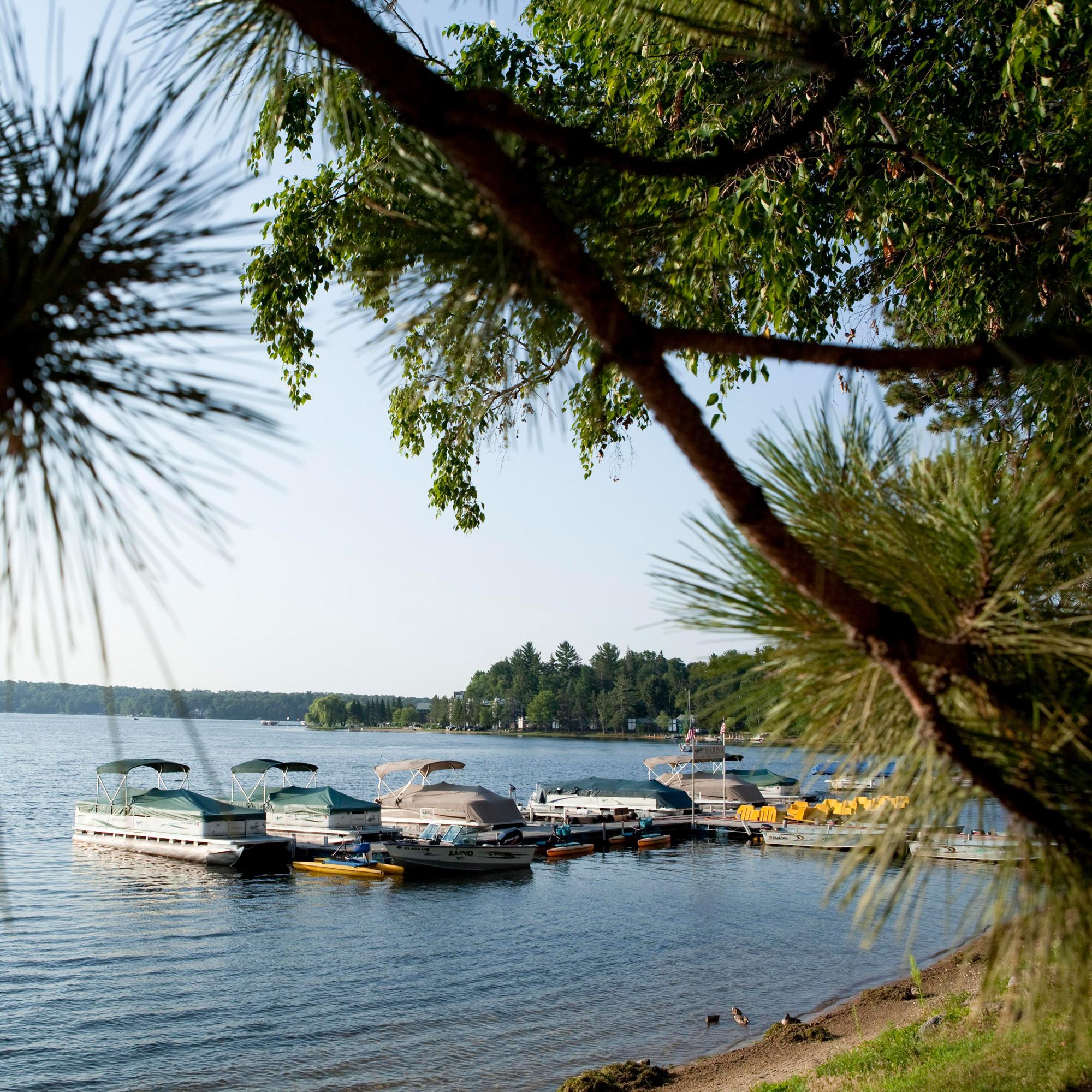 Madden's in Brainerd Lakes Minnesota