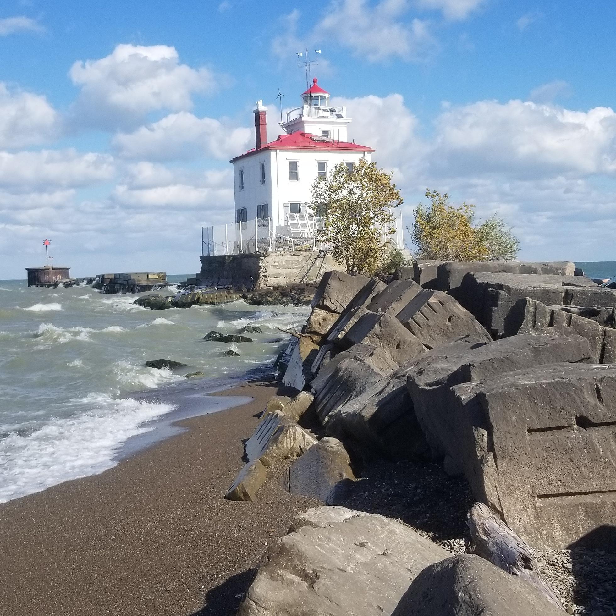 Ohio lighthouse