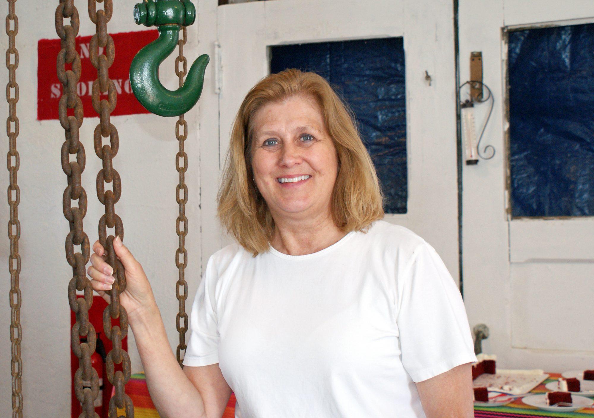 Sheila Consaul