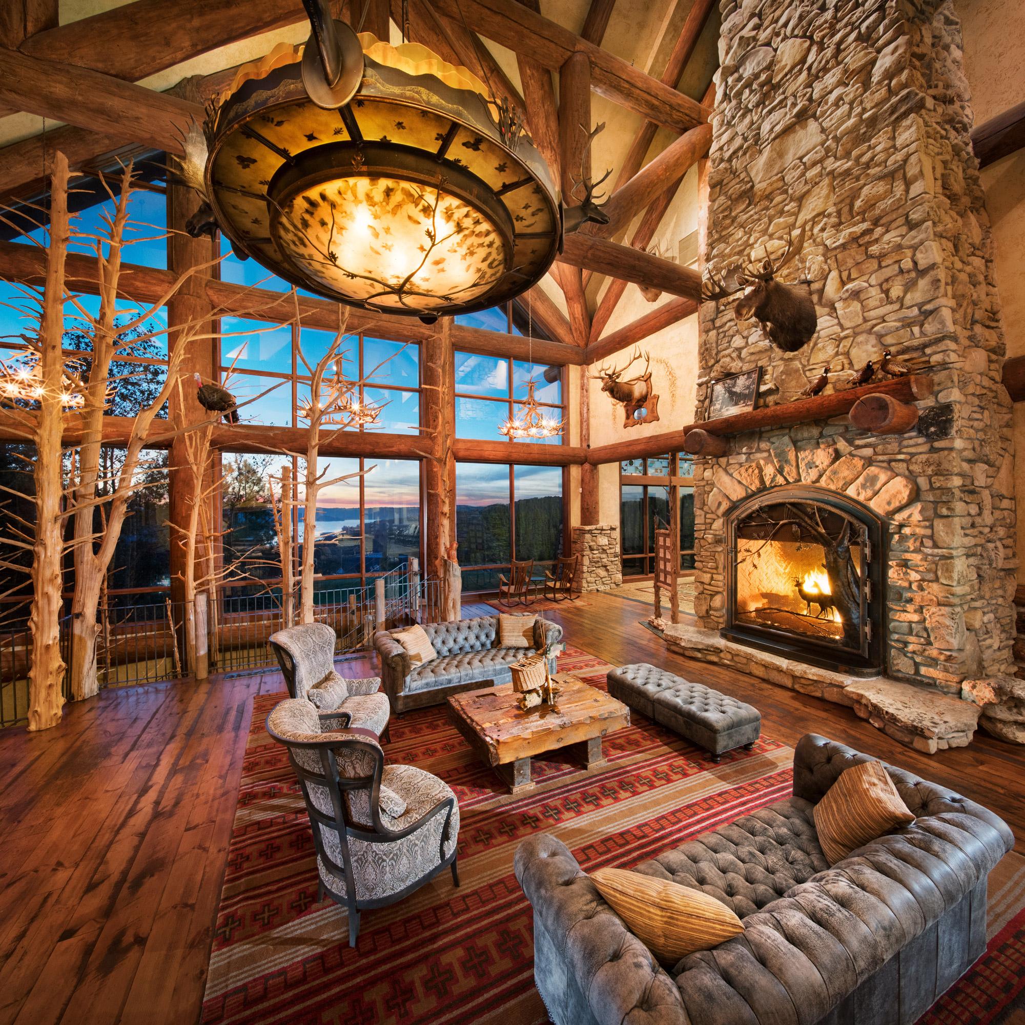 Big Cedar Lodge Missouri