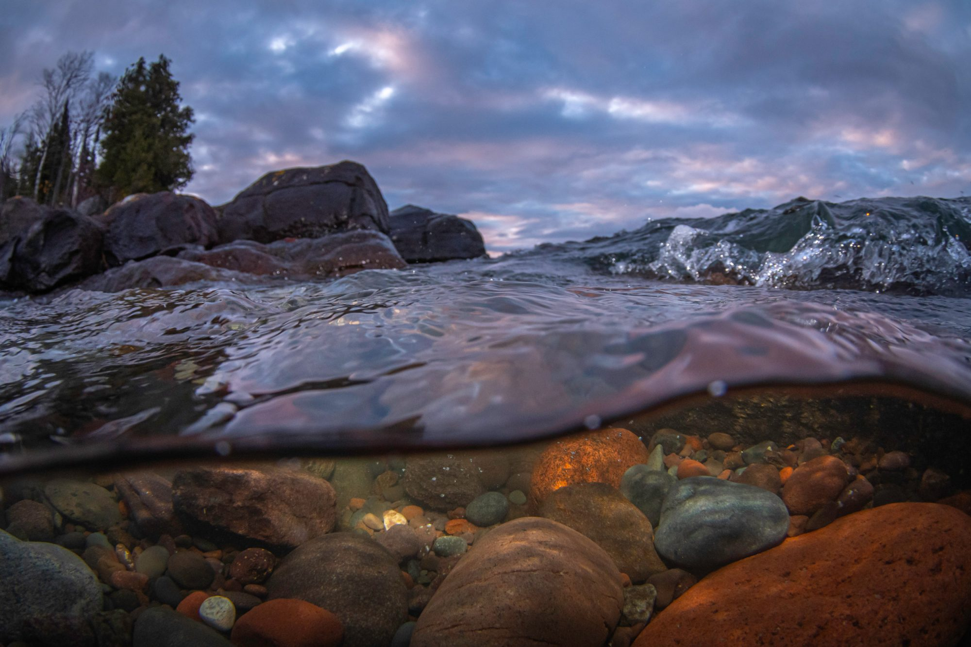 Christian Dalbec Photography-Lake Superior