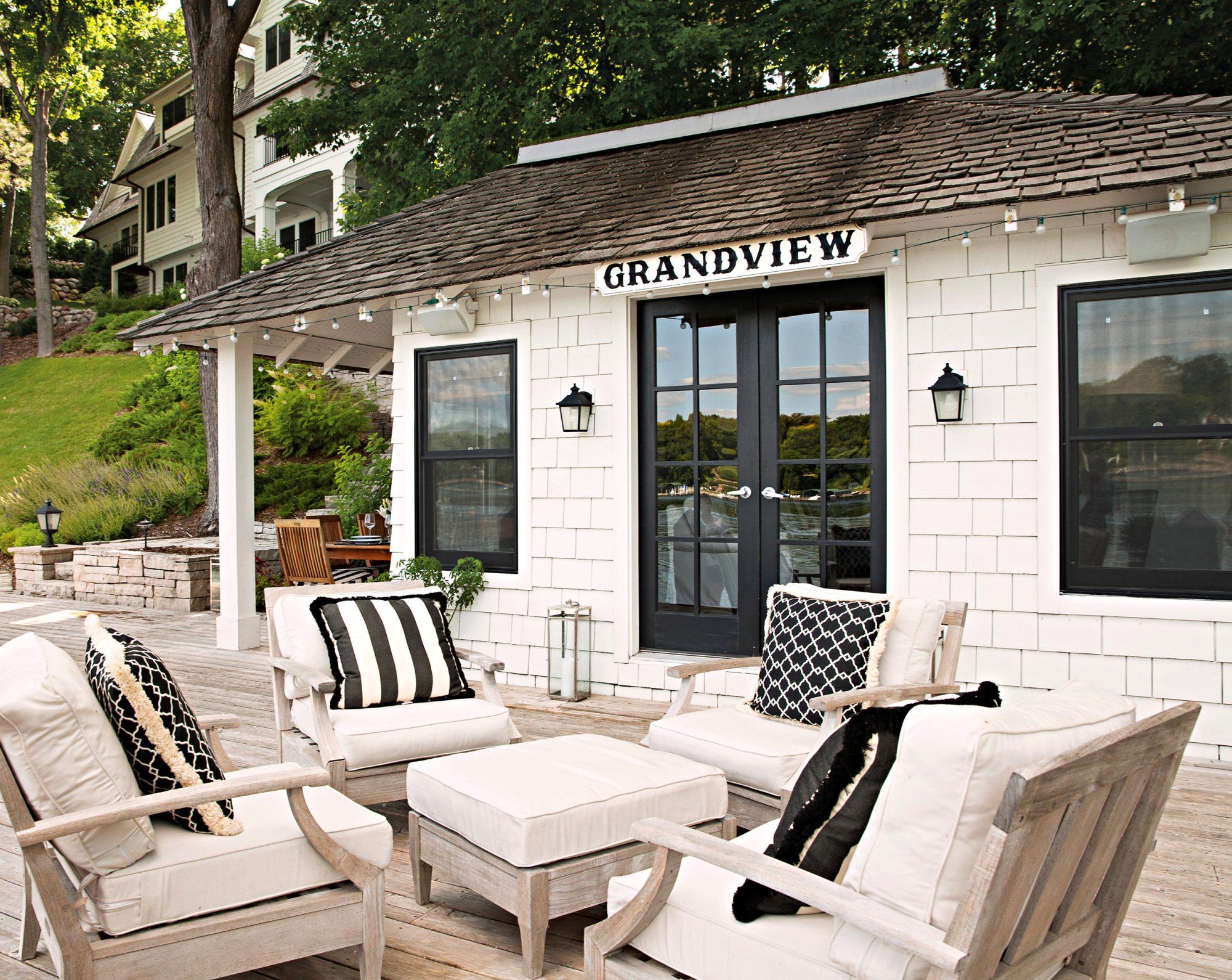 Grandview Point Minnesota