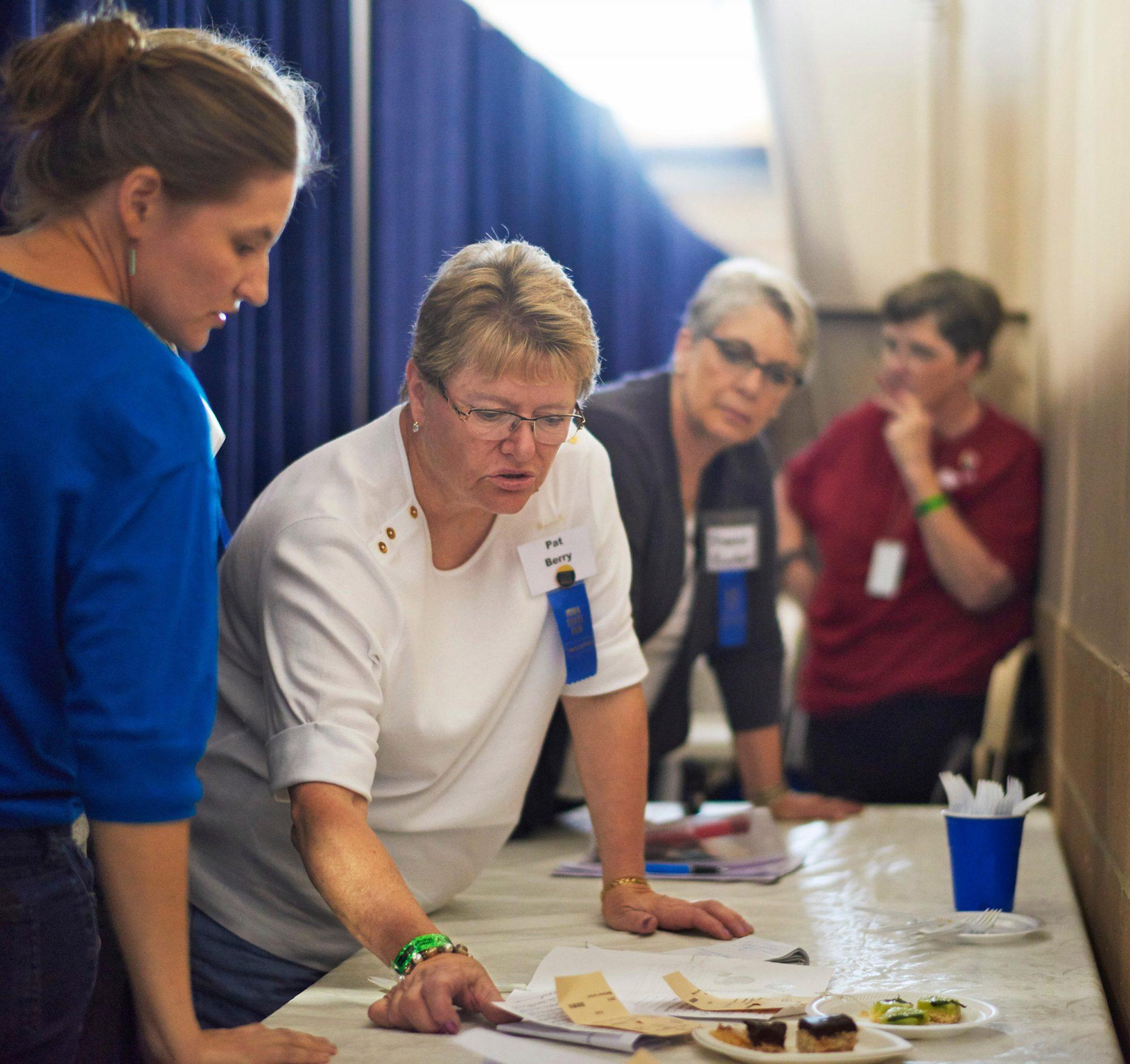 Iowa State Fair cookie contest