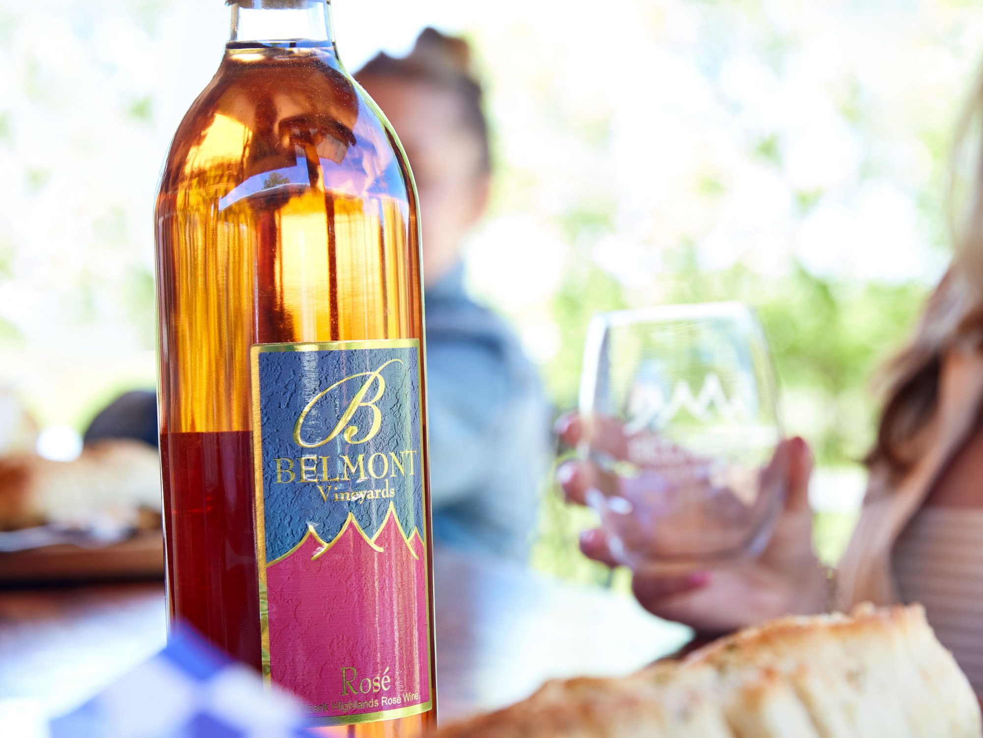 Belmont Vineyards