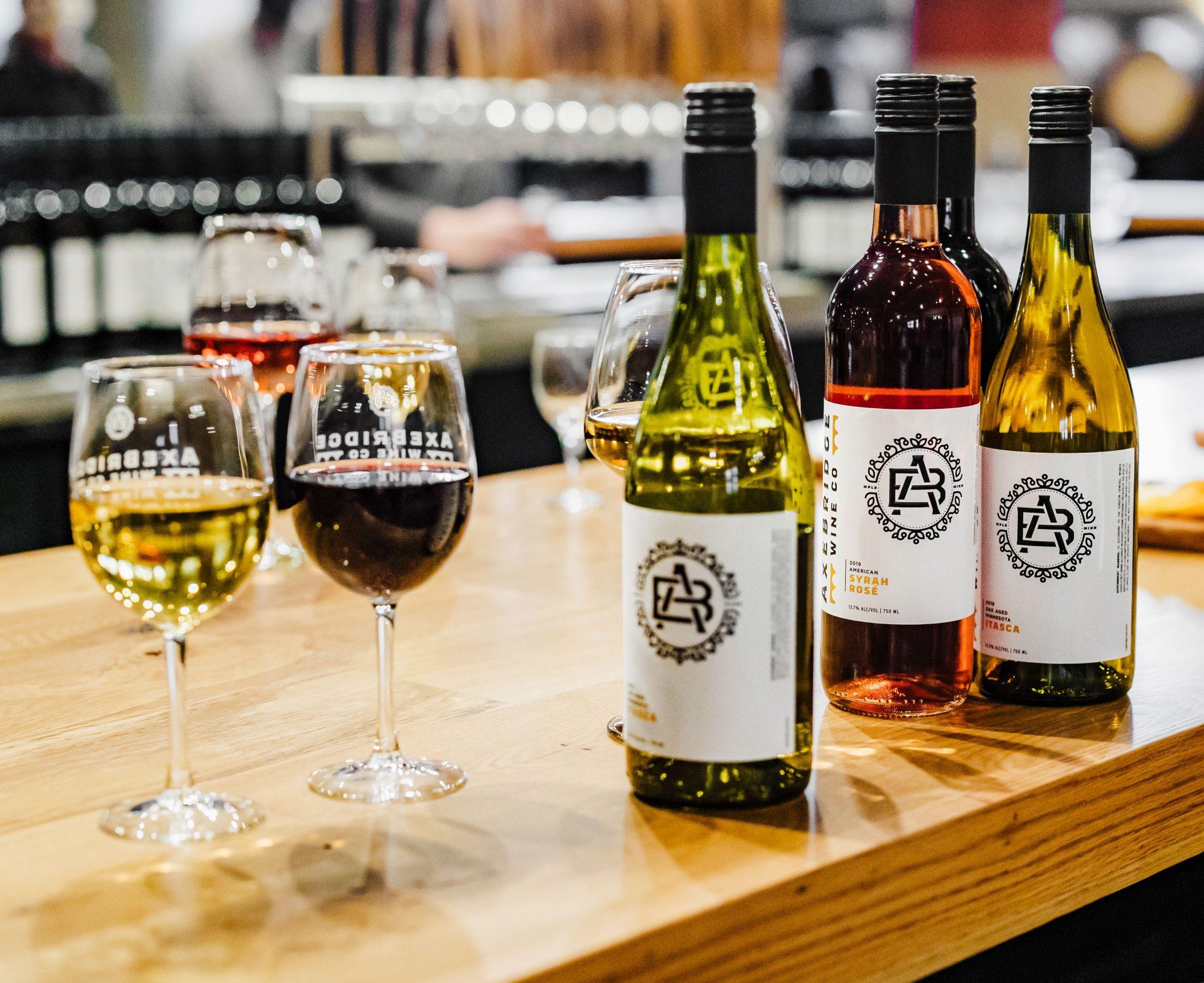 Axebridge Wine Company