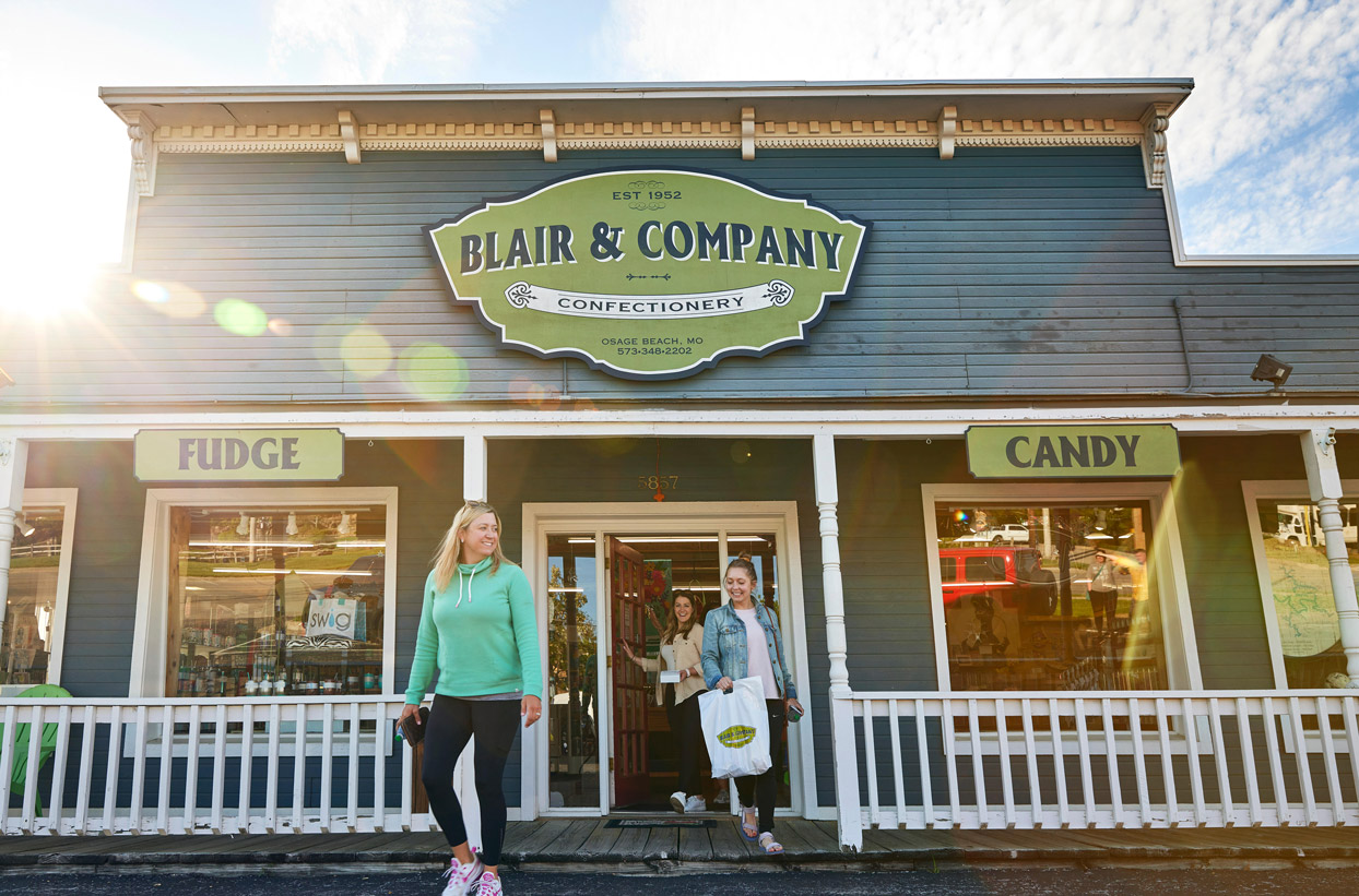 Blair & Co. Confectionery