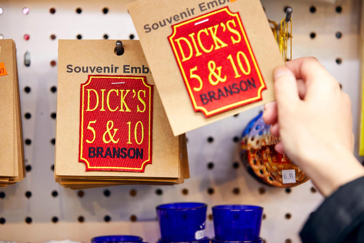 Dick's 5 & 10