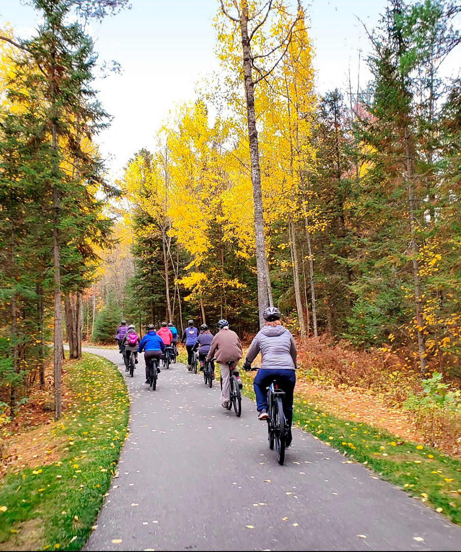 Green Edventures Outdoor Experiences for Women