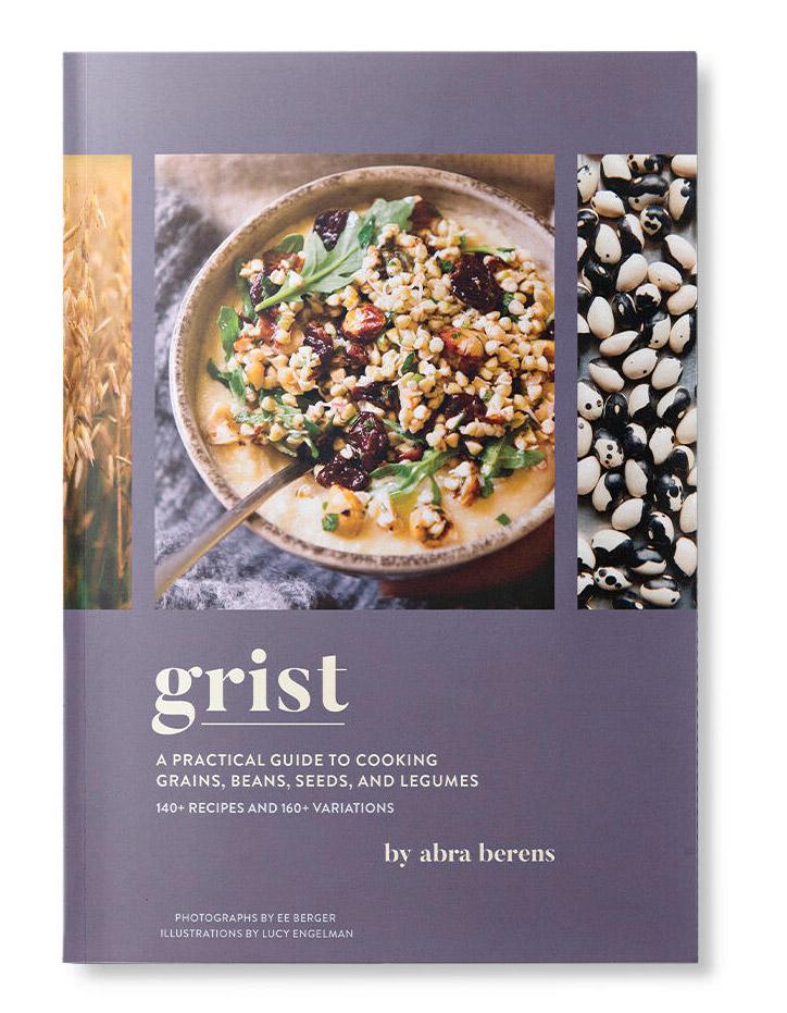 Grist Cookbook