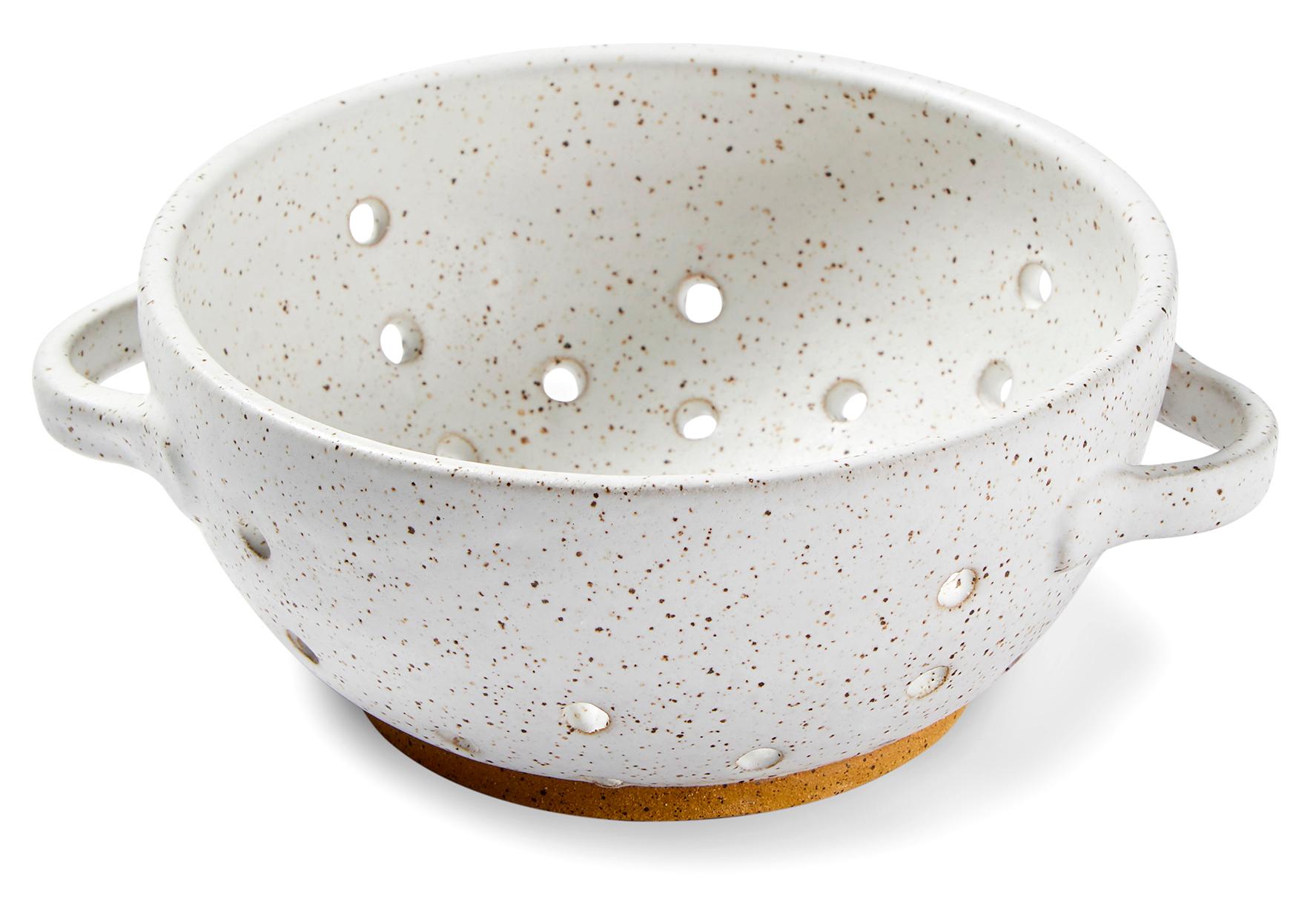 round classic berry bowl