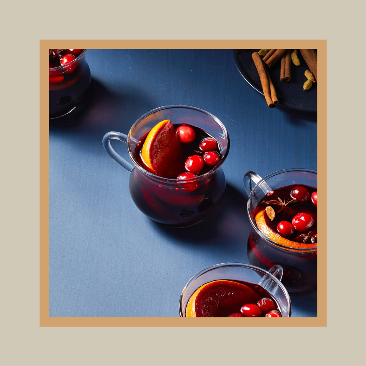 Mulled Wine, Your Way