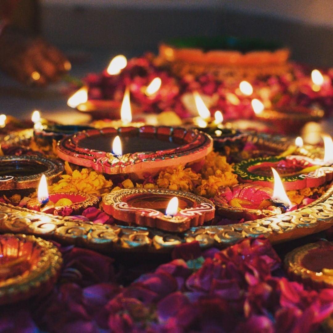 Diwali celebration Chicago