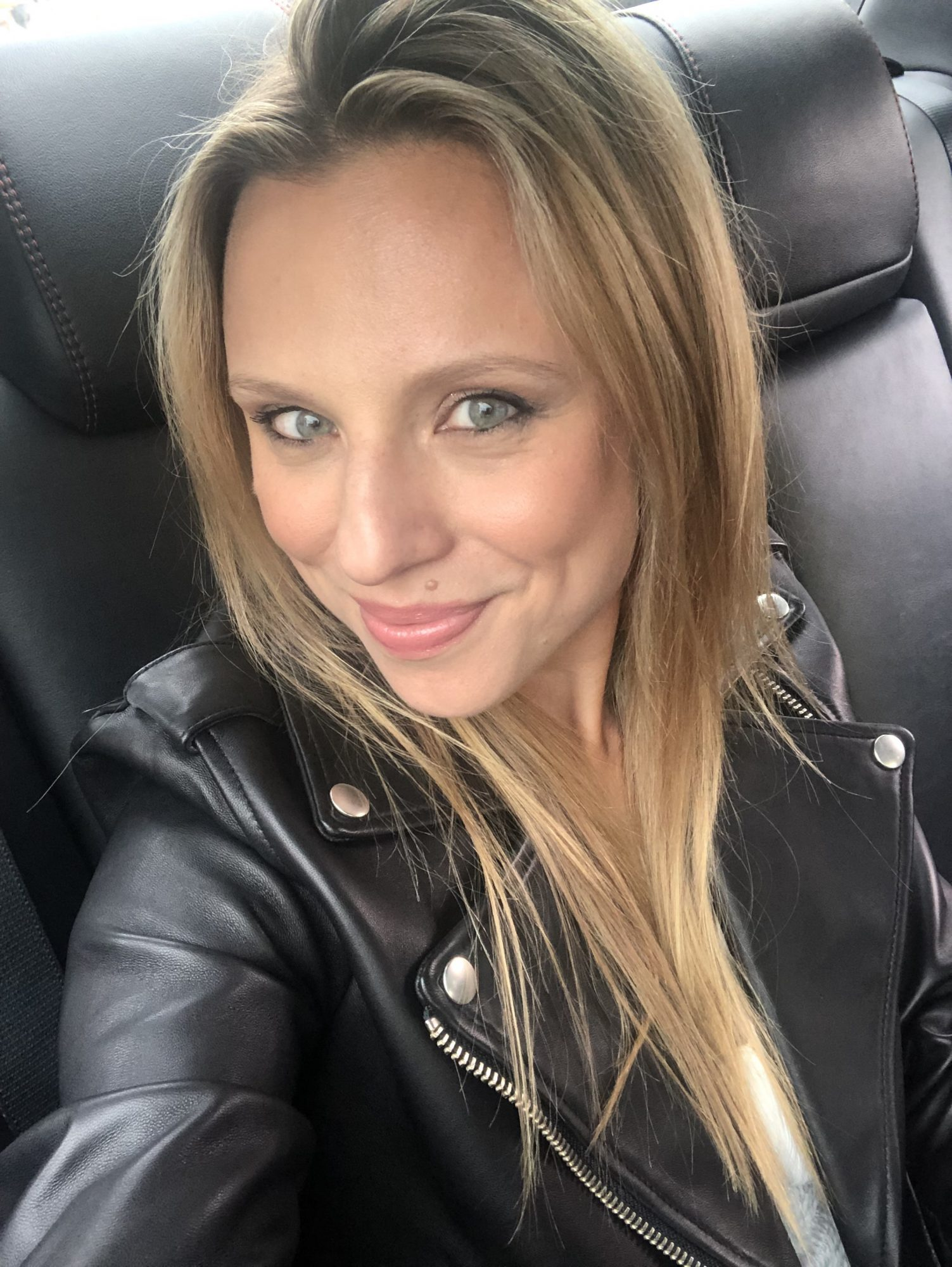 Melanie Rud Author Page Head shot