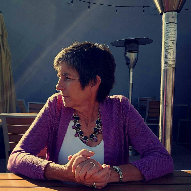 Debbie Leckron Miller Author Photo