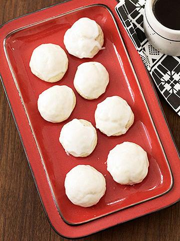 Ricotta Mini Cakes
