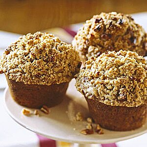 Banana Crunch Muffins | Family Circle