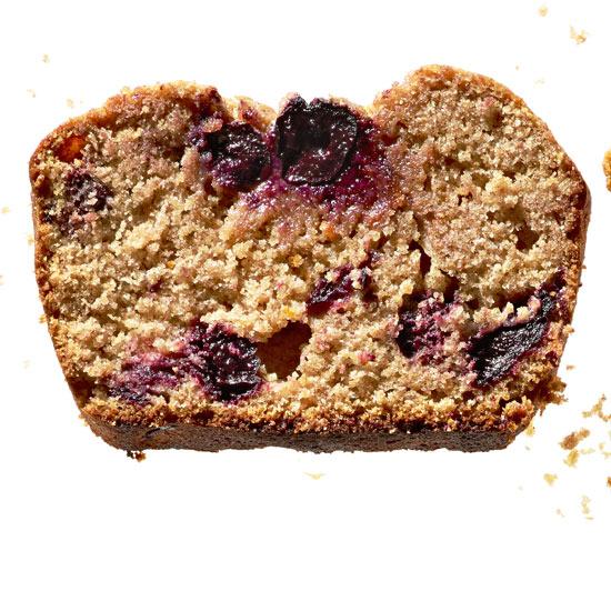 Cherry Tangerine Bread
