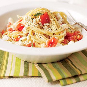 Greek Feta & Tomato