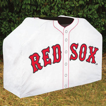 MLB Gas Grill Cover