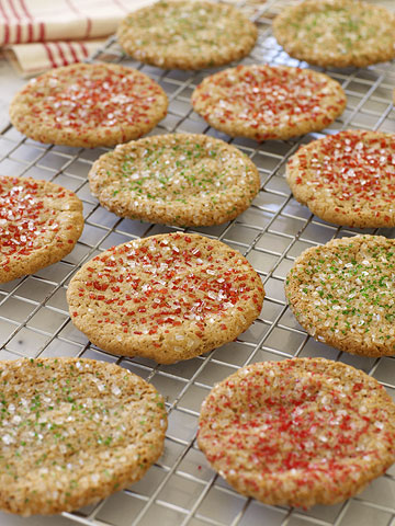 Spice Crackles
