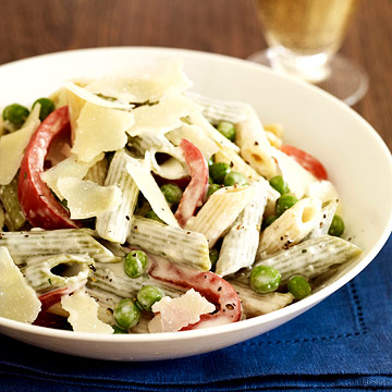 Straw and Hay Penne