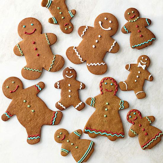 Chai Gingerbread