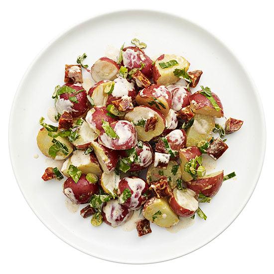 Chipotle Potato Salad