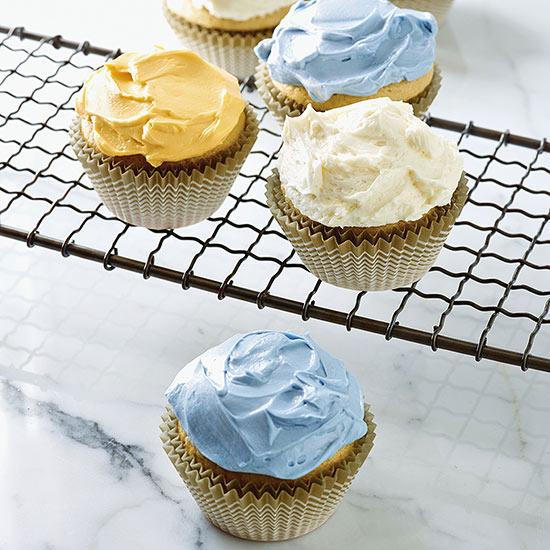 All-Purpose Cupcakes