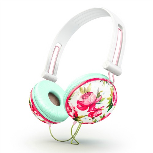 Ankit Headphones Pastel_White_Floral_amazon.jpg