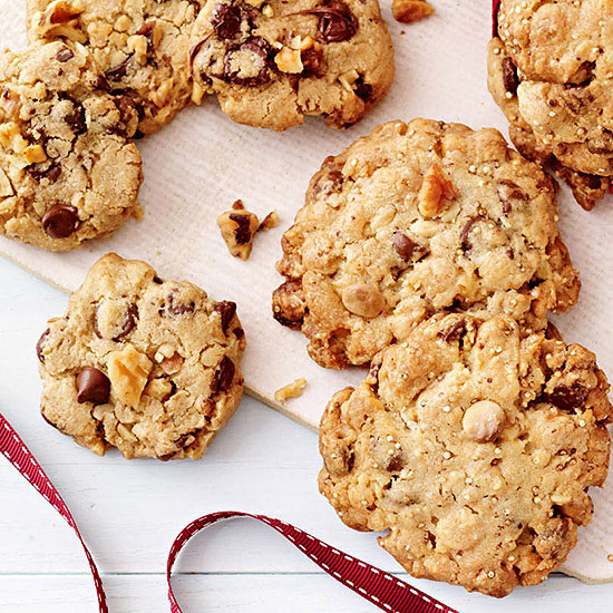 America's Best Chocolate Chip Cookies