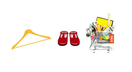 Save Money on Back-to-School Shopping