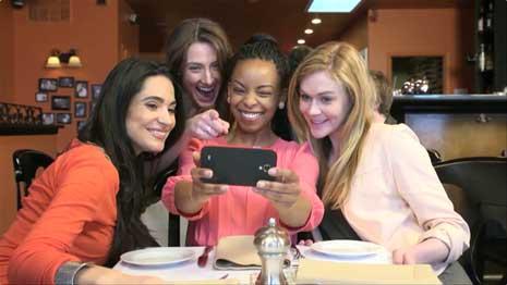 Helping Teens Navigate Social Media