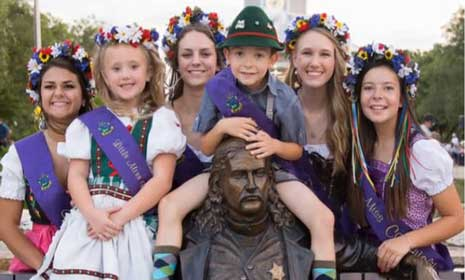 Best Towns For Families Boerne, Texas