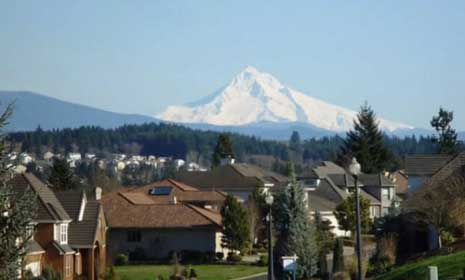 Best Towns for Families: Camas, Washington