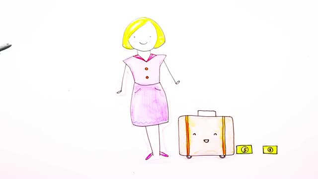 Save Money on Suitcases