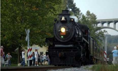 Best Towns for Families Brecksville, Ohio