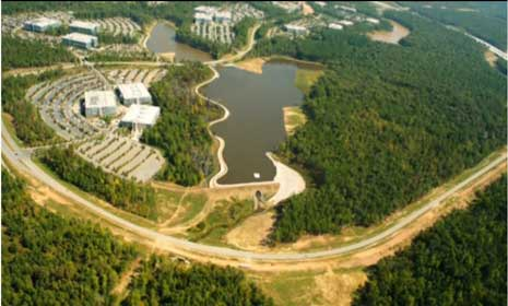 Best Towns for Families Apex, North Carolina