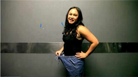 Amazing Weight Loss Stories: Christie Bautista