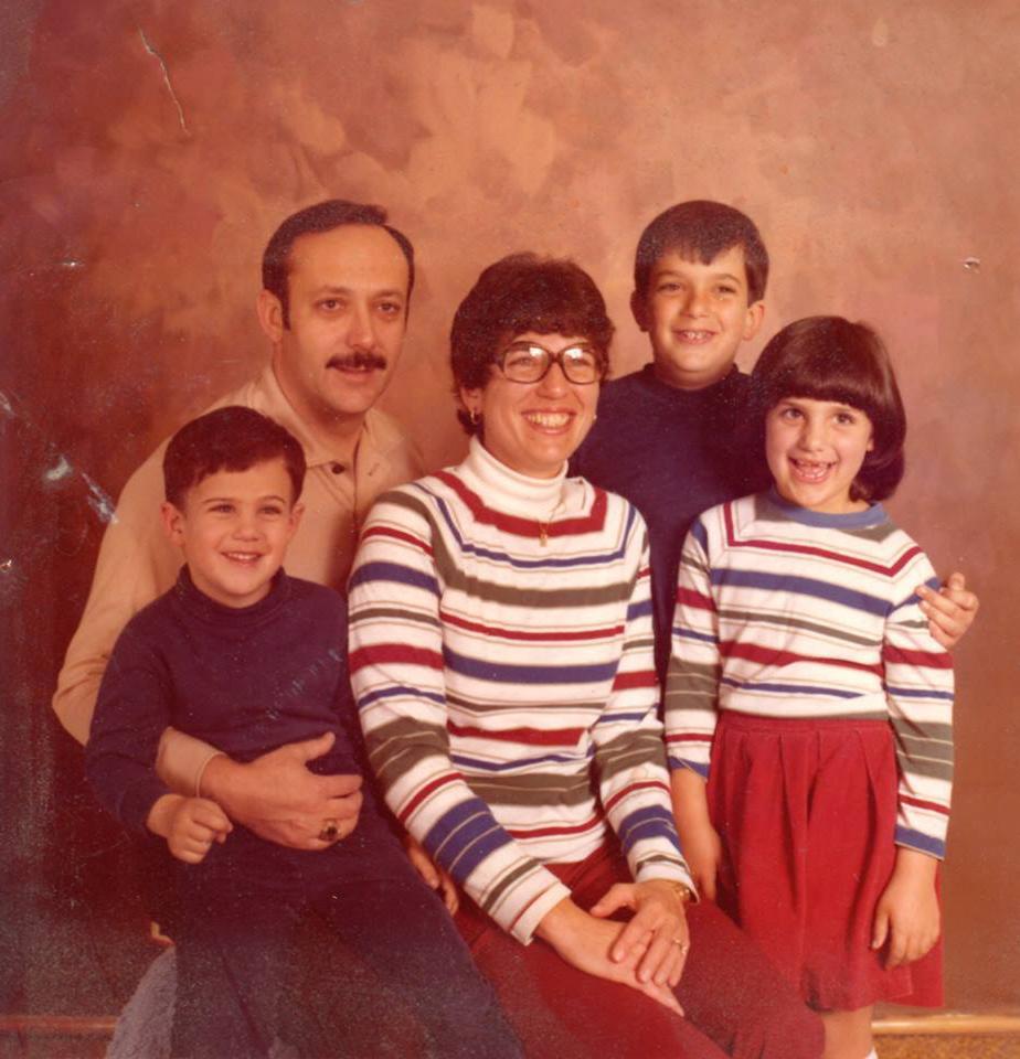 Mandel Family