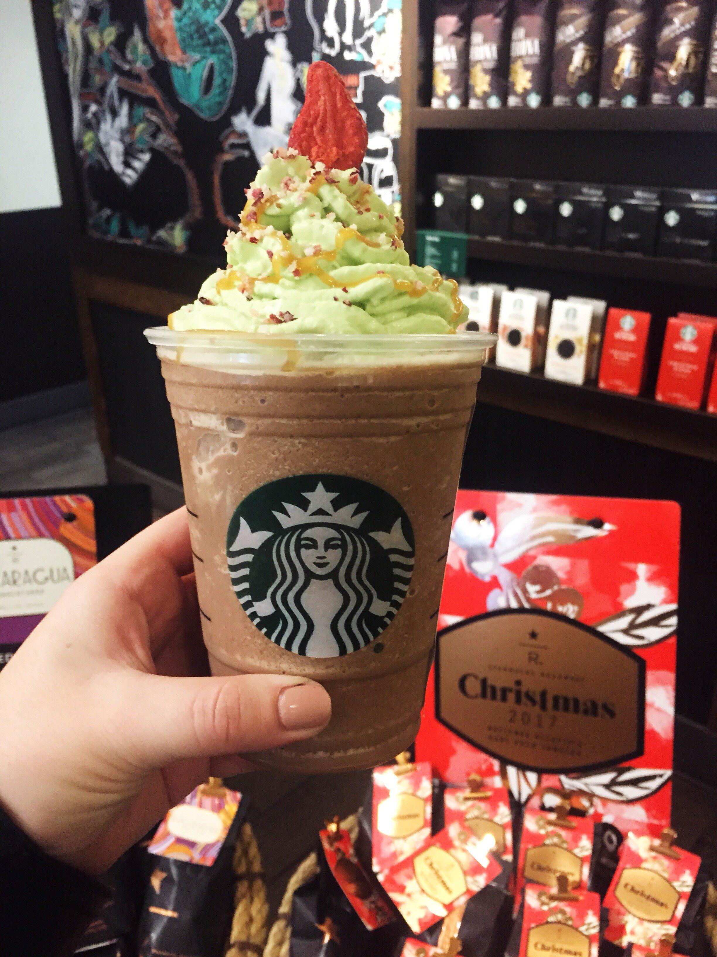Coffee Christmas Tree.Rejoice Coffee Fans Starbucks Launches A Christmas Tree