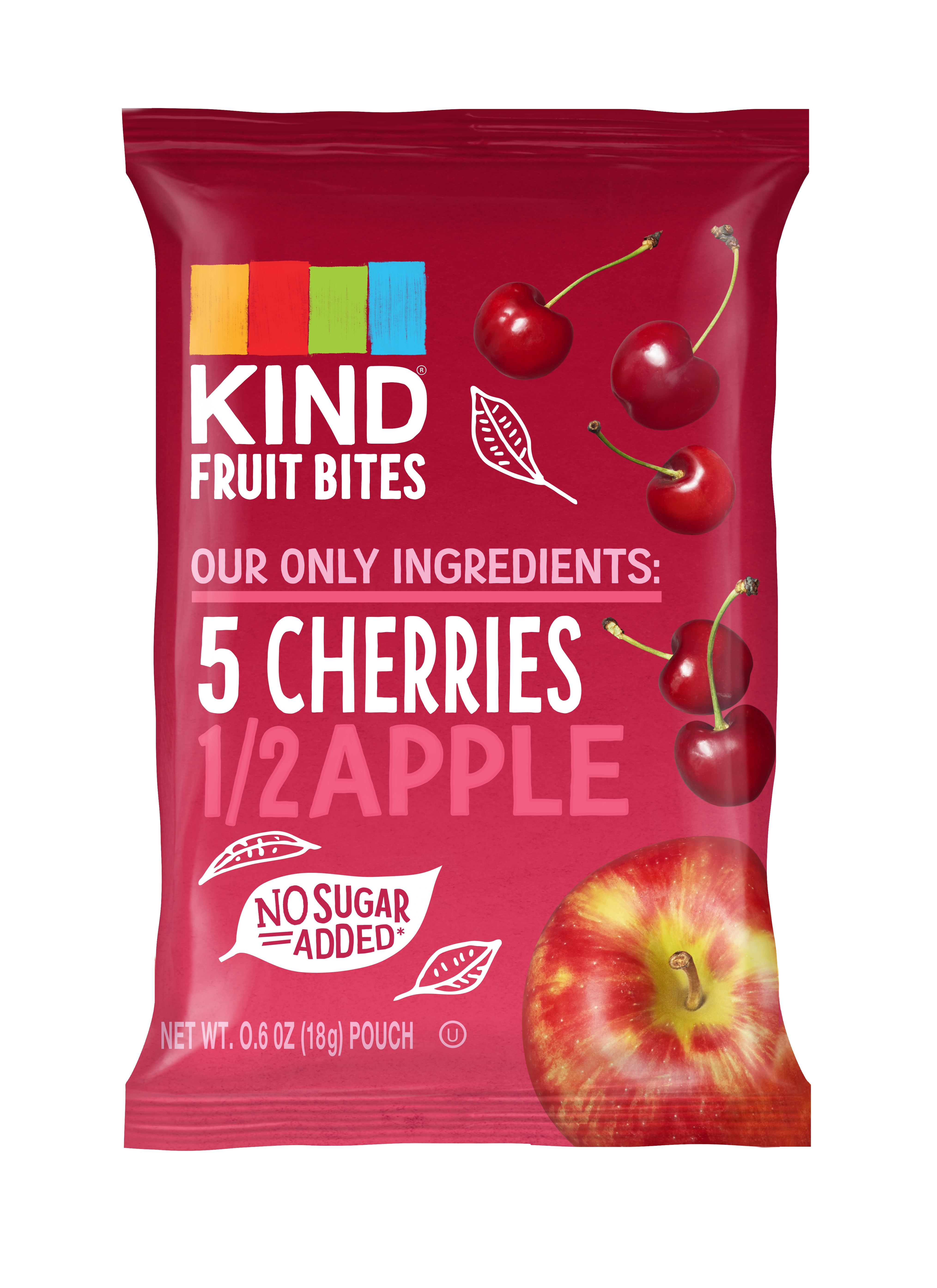 KIND Fruit Bites