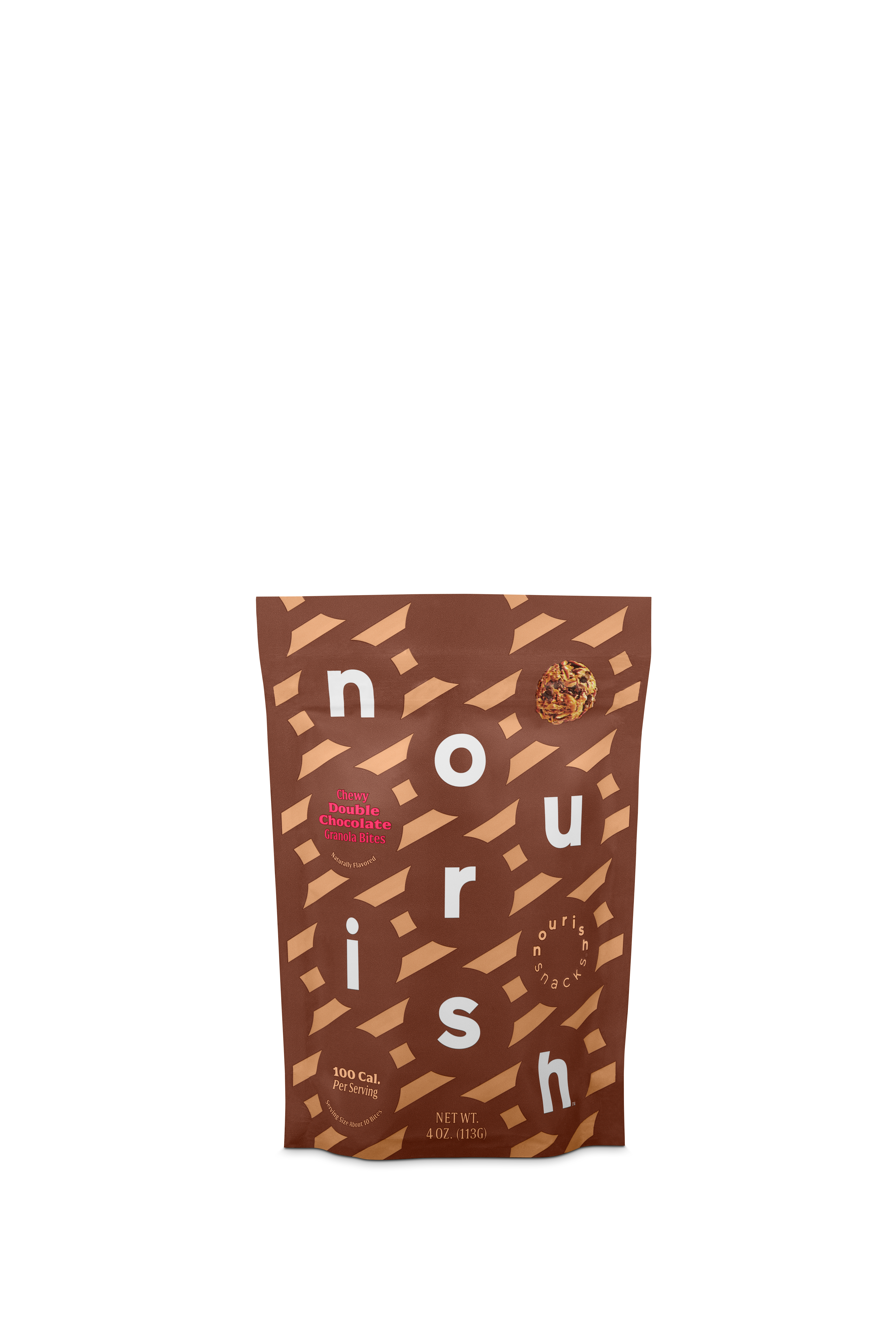 Nourish Snacks