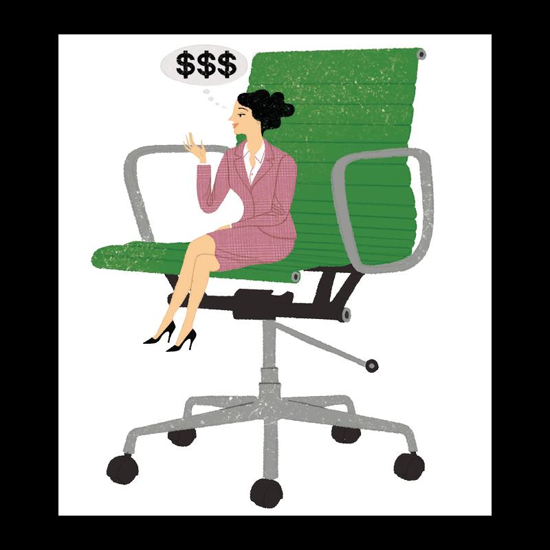 Negotiate Your Salary