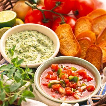 Quick Salsa Fresca
