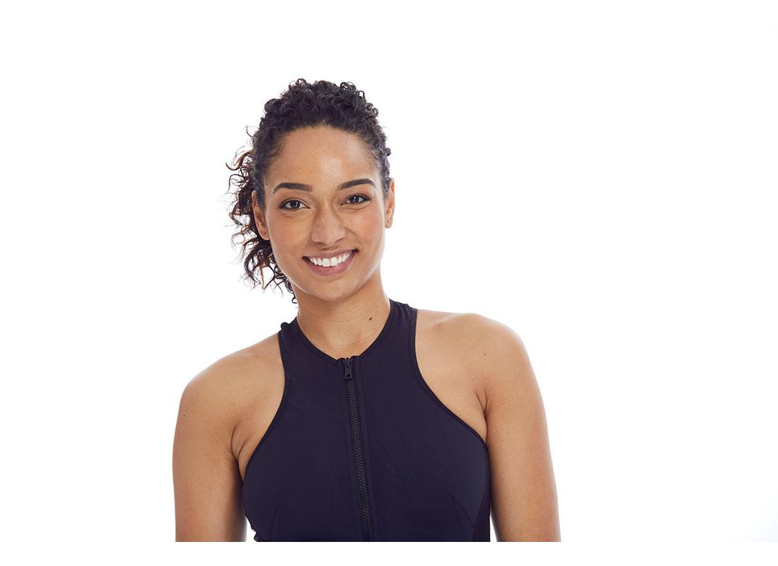 Rachel Nicks NYC fitness instructor