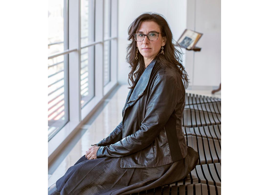 Jodi Kantor Influential Mom 2018